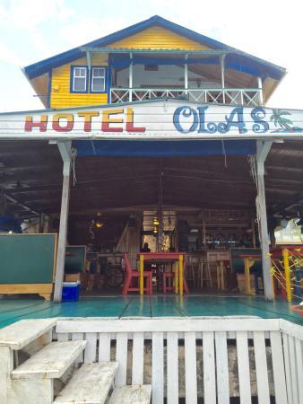 Hotel Olas: photo4.jpg