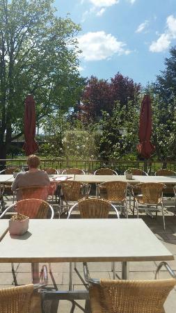 Elfershausen, Almanya: 20160505_144535_large.jpg