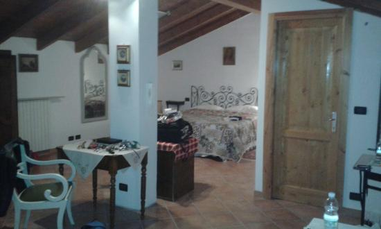 La Casa del Mugnaio Bed and Breakfast