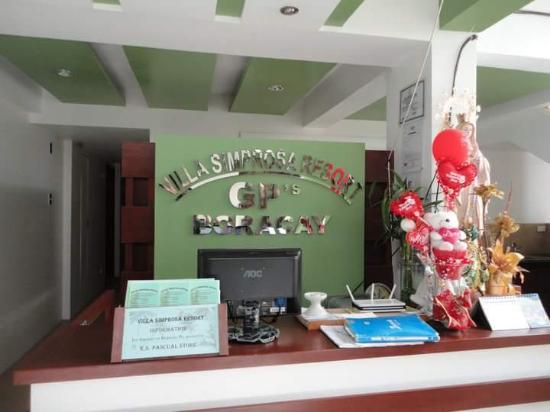 Villa Simprosa Boracay