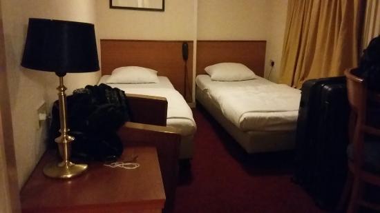 Foto de Delta Hotel Amsterdam City Centre