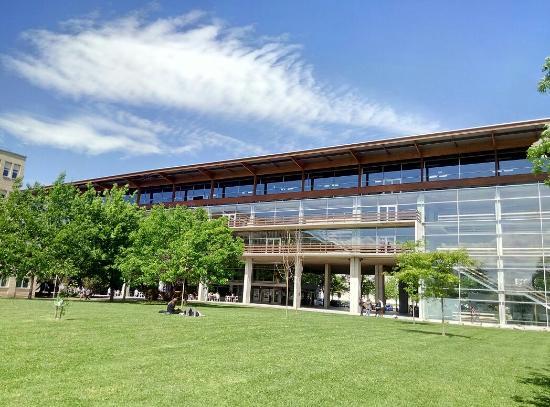 Campus de Ibaeta UPV/EHU