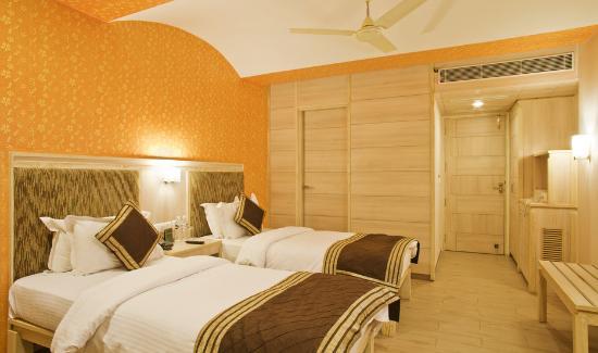 Hotel Golden Manor: Klub Room 2