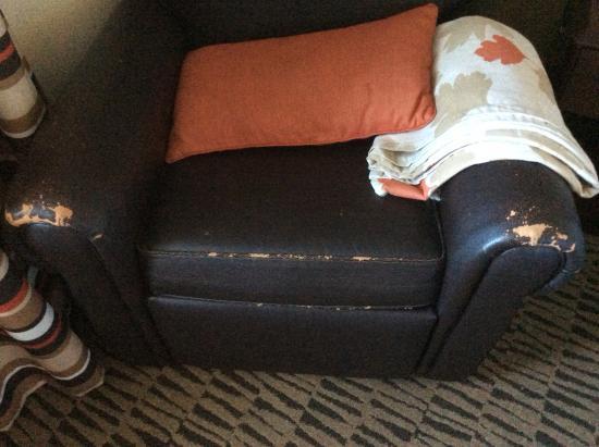 Centennial, Kolorado: Room chair