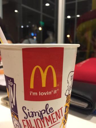 McDonald's - Artha Gading