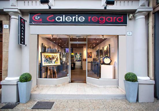 Galerie Regard