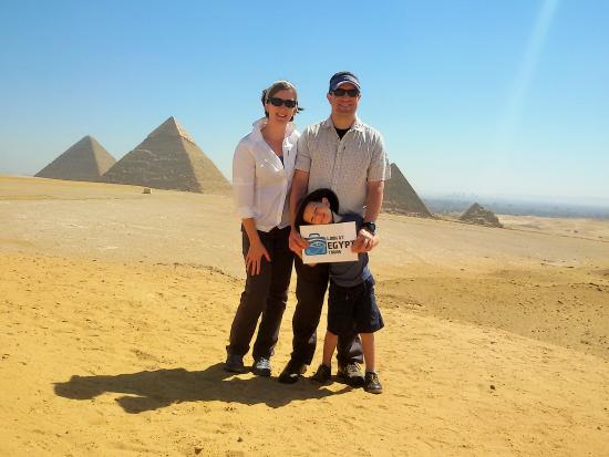 Egypt vacation: Explore cheap Egypt vacation packages www ...