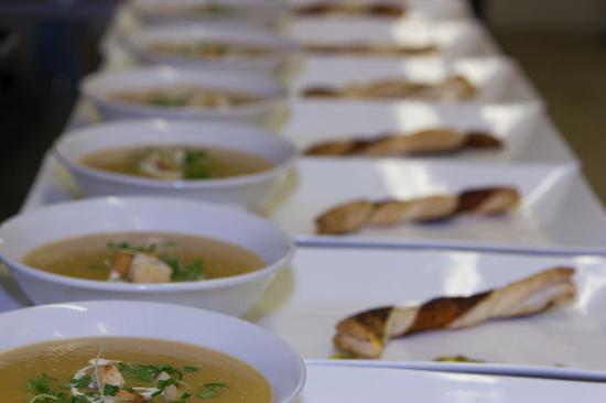 Ballyheige, Ireland: Soup of The Day