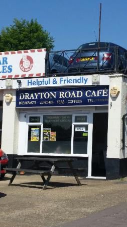 ‪Drayton Road Cafe‬