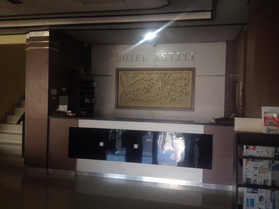 Hotel Astiti Kupang