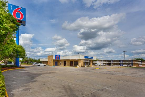 Motel  Baton Rouge Southeast Baton Rouge La