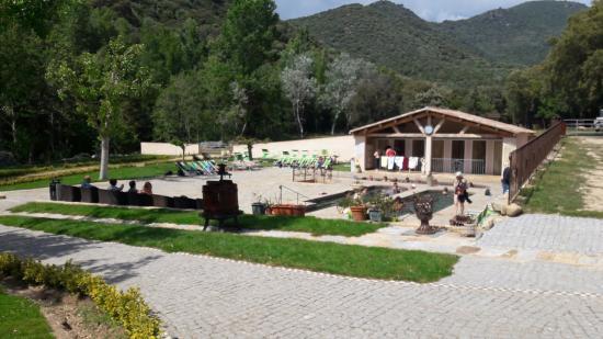 Bains De Caldane