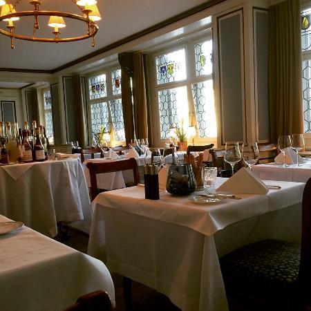 Restaurant Zunfthaus zur Waag