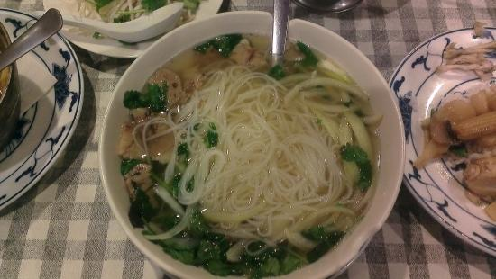 Peking house : Pho