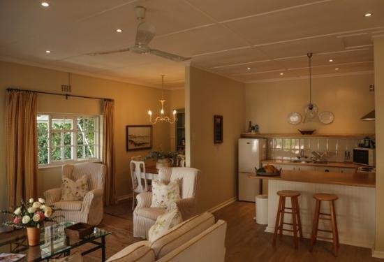 Kenilworth, Sudáfrica: The Cottage