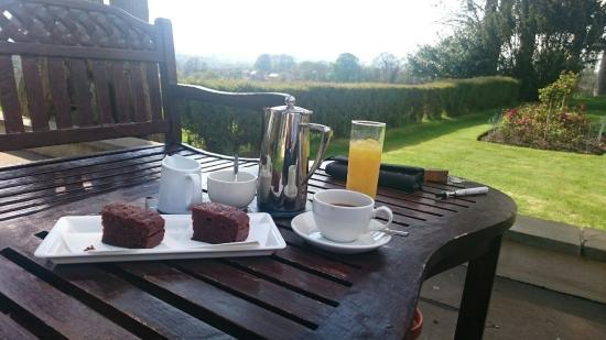 Appleby-in-Westmorland, UK: Appleby Manor Hotel & Garden Spa