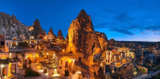 Photo of Cappadocia Cave Suites Goreme