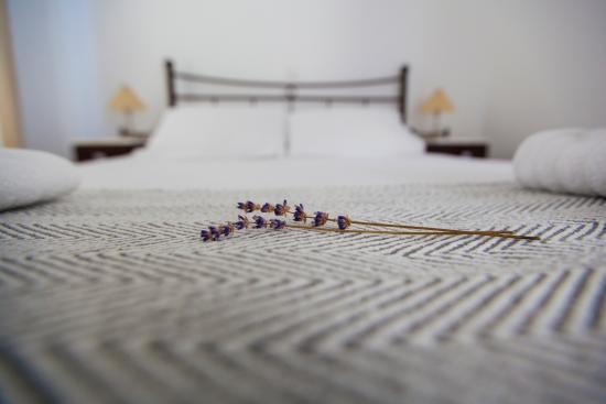 Astarti: bedroom