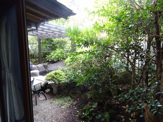 湯布院 開花 亭