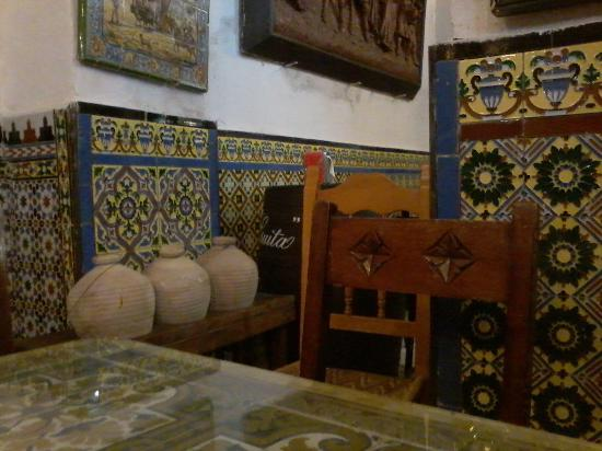 Meson Don Raimundo: Otra vista del restaurante