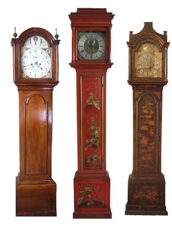 Hollytrees Museum: Colchester Clocks at Hollytrees Musuem