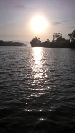 Ibiraquera Lake Bild
