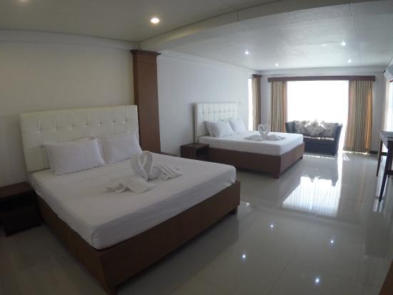 Interior - Picture of Hemingway Hotel, Panay Island - Tripadvisor