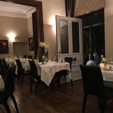 Interieur restaurant. - Photo de L\'Art de Vivre, Spa - TripAdvisor