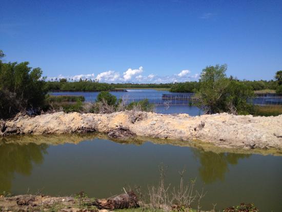 Tuadale Lake