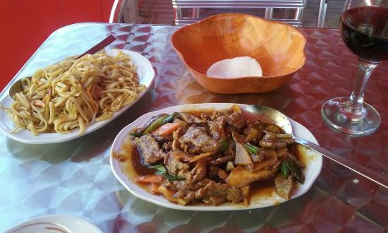 HAI BIN Asiatic Restaurant