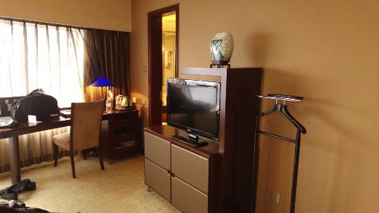 Grand Trustel Purple Mountain Hotel: 20160506_164130_large.jpg