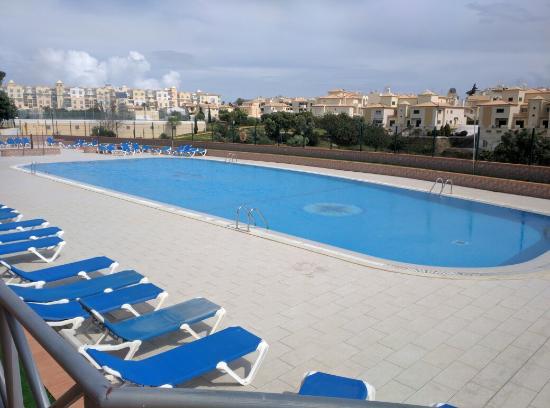 Solaqua Apartments - Picture of Luna Solaqua, Albufeira