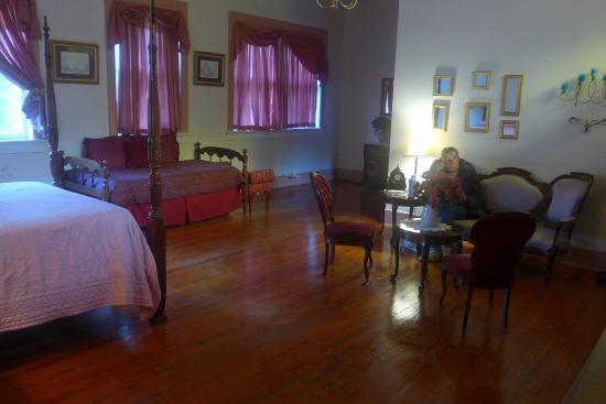 Zdjęcie Old Castillo Bed & Breakfast