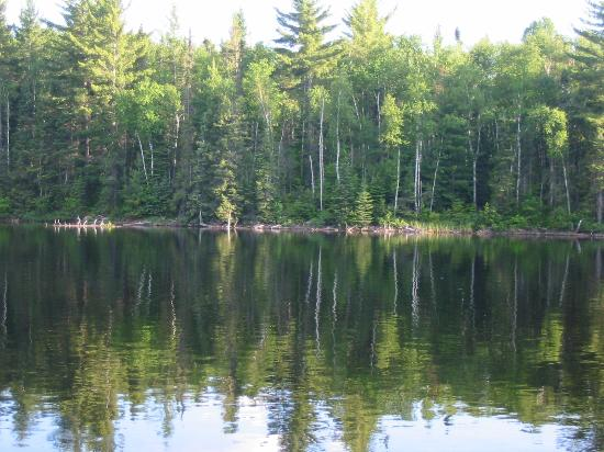 Atikokan, Canadá: serene and beautiful