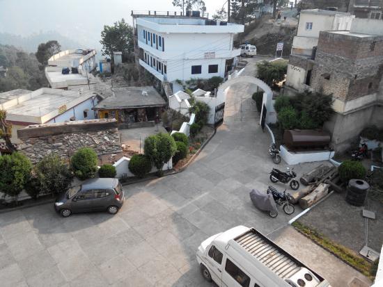 Foto de Hotel Sagar
