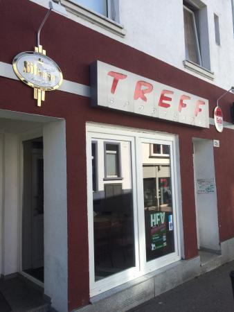 TREFF Sports Bar