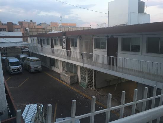 Hotel del Campestre: photo2.jpg