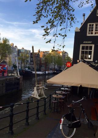 Cafe De Sluyswacht Photo