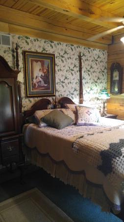 Mayview, MO : very lovely room
