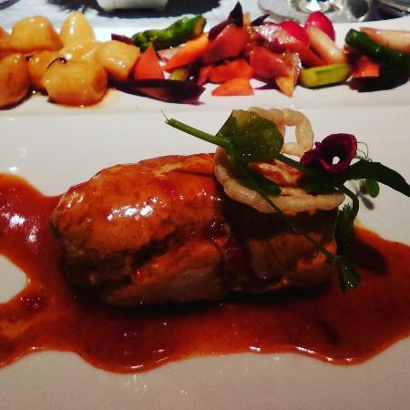 Le Pavot : Topissime ! De la cuisine franco-polonaise.
