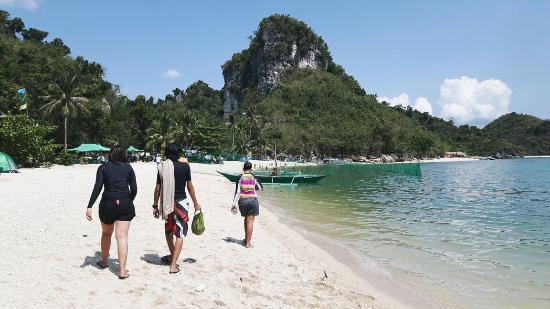 Borawan Island