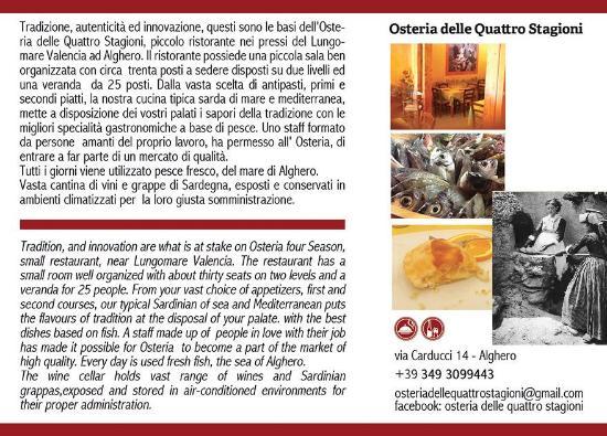 Ravioli with smoked mozzarella and pecorino - Foto di Osteria delle ...