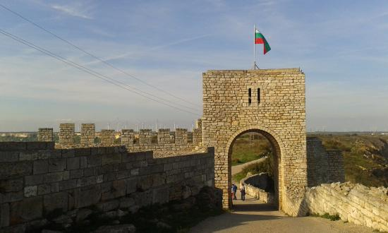 Kavarna, Bulgaria: Kaliakra