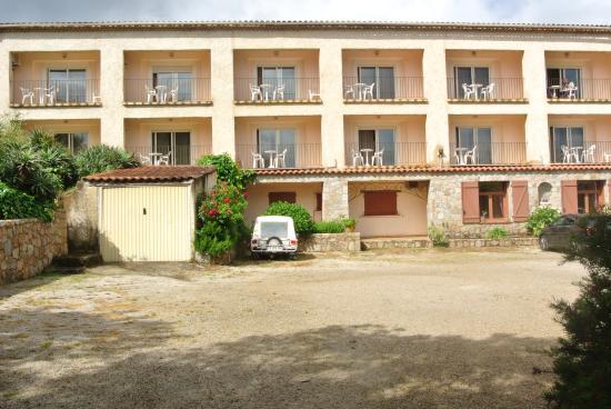 Photo of Hotel Stella-Marina Corsica