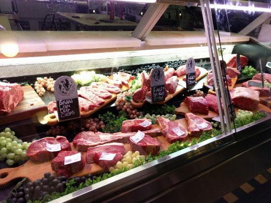 Butcher Block Steakhouse: IMG_20160508_143225_large.jpg