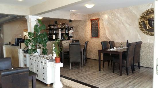 græske restauranter i flensborg
