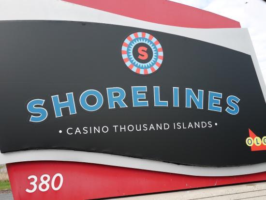 กันนานอก, แคนาดา: casino