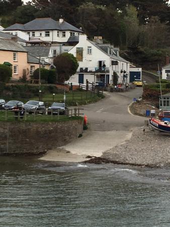 Port Gaverne, UK: photo1.jpg