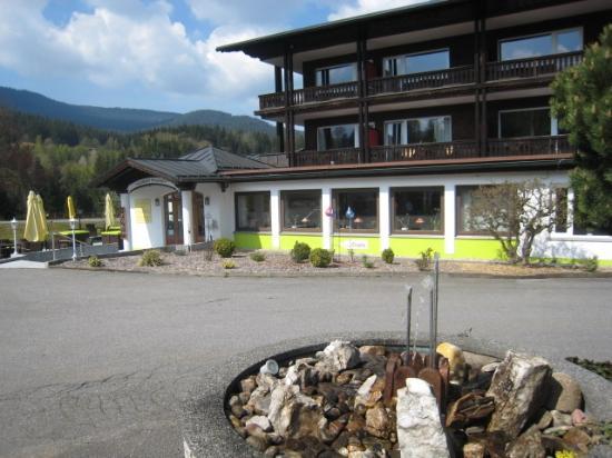 Landhotel Gruenwies