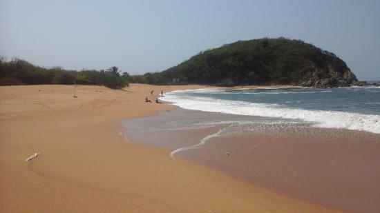 Beach - Secrets Huatulco Resort & Spa Photo
